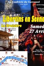 Libertins en Seine